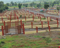NA plots in shirwal